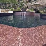 Pool Tile Remodel