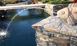 Stone Fountain for Pools